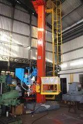 CBH(P)-6060 Welding Column and Boom