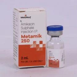Amikacin 250mg
