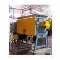 Semolina Roasting Machine