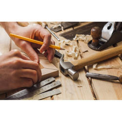 Wood Work & Carpentry Services