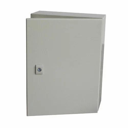 Panel Boxes