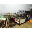 Aerosol Auto Filling Machine