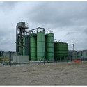 Industrial Wastewater Thermax Sewage Treatment Plant, Automation Grade: Fully Automatic