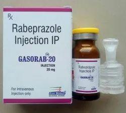 Rabeprazole 20 Mg Injection