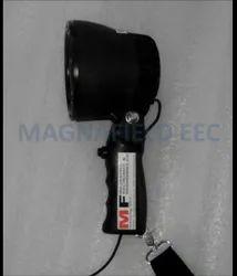 UV Oil Detector