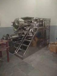 SHREE GURU DUPLEX PLODDER, 440 V, Production Capacity: 100-1000KG