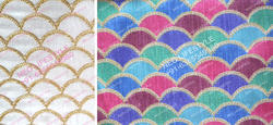 Digital Print and Embroidery Fabrics