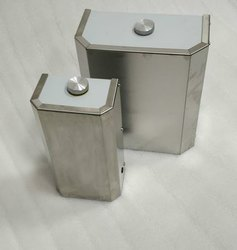 Stainless Steel Portable Fully Automatic Sanitizer Dispenser
