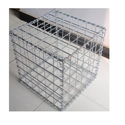 Welded Wire Gabion, For River Control