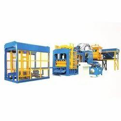 Block Making Machine - ABM-12S