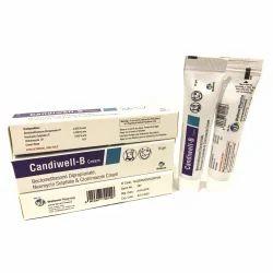 Clotrimazole Beclomethasone Neomycin Cream