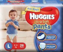 Huggies Ultra Soft