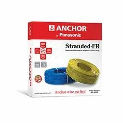 PVC Anchor Wire, Wire Size: 1-6 Sqmm