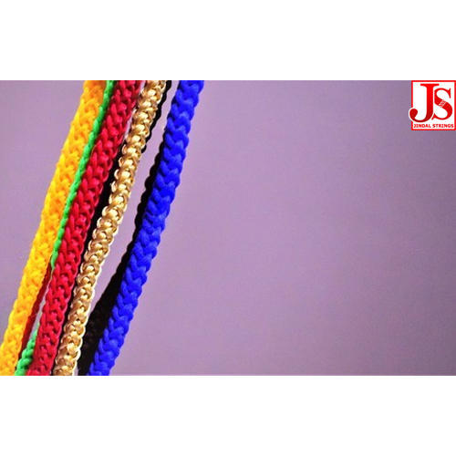 Polyester Rope For Paper Bag
