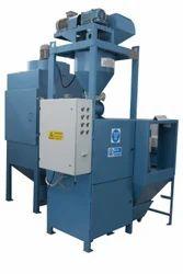 Battery Plate Powder Filling Machine