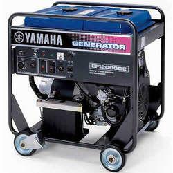 Brush, Avr Ac Generator Portable Yamaha Generator