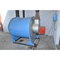 Oil Fired Hot Air Generators