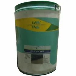 White Waterproofing Coating K2 Polycrete, Packaging Type: Drum, Can, for Concrete