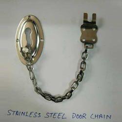 Stainless Steel Door Chain