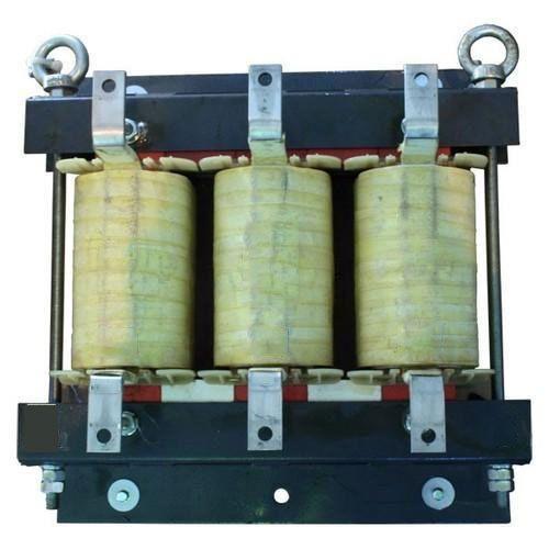 Choke Transformer - Drive Choke Transformer Manufacturer