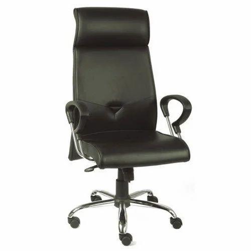 Long Back Executive Chair