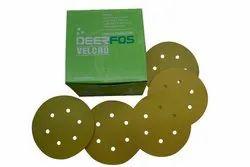 Deerfos Velcro Disk