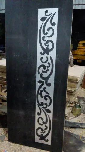 CMC Metal Laminated Doors
