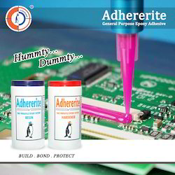 Industrial Epoxy Adhesives