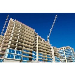 Apartment Constructions Service