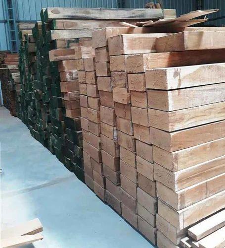 Timber Wood - Sudan Teak Wood Wholesale Supplier from Jaipur