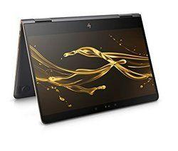 HP Spectre X360 13-AC059TU Ci7 7th Gen Thin & Light Laptop