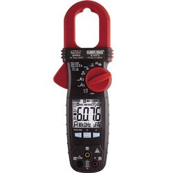 KM-076 600A AC TRMS Clampmeter