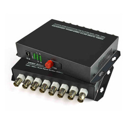 8 Channel Digital Optical Converter