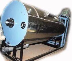 Heavy Duty Washing Machine, Rated Capacity: 90 Kg, Side Loading