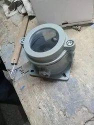 Flameproof 100 Mm Dia Instrument Box