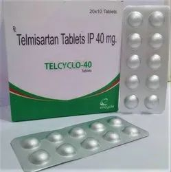 TELESARTON-40 Mg TABLET
