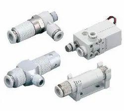 CKD VSH VSU VSB VSC Series Ejector Single Unit