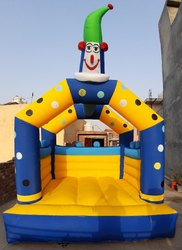 PVC Kids Jumping Bouncer