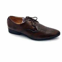 Men Brown Stylish Shoes