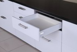 Double Walled Drawer