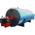 Oil & Gas Fuel Fired Hot Air Generator