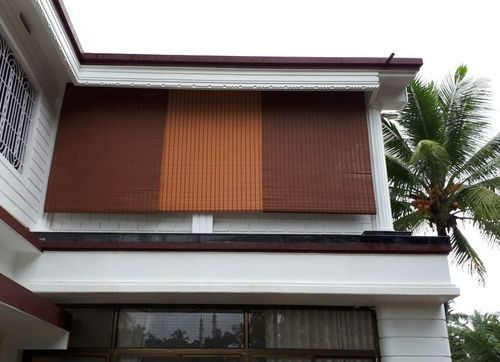Delicieux PVC Exterior Blinds   Ready To Fit (Indiau0027 S No.1 Manufacturers)