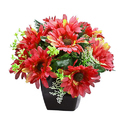 Gerbera Artificial Flower Arrangement