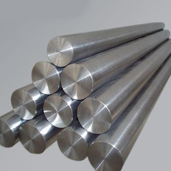 Inconel Round Bars, Length: 3 meter