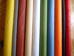 Plain 100 % Polyester Taffeta, for Clothing, Gsm: 50-100 Gsm