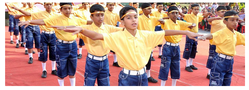 8th Standard Education Services