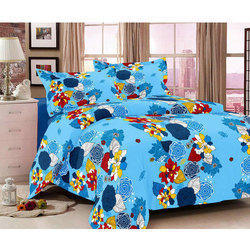 Attrayant Kids Printed Bed Sheet
