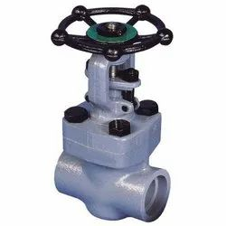 KSB Cast Check Valve
