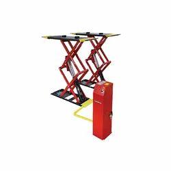 Double Scissor Vehicle/Car Lift