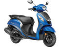 Yamaha Fascino Scooter